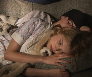 cassie, skins, and mike bailey image