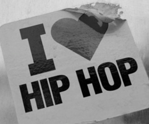 hip hop, music, and love image