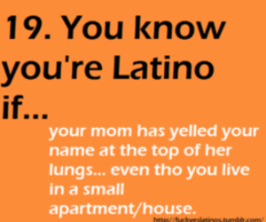 text, facts, and latinos image