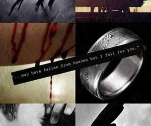 hush hush and love image