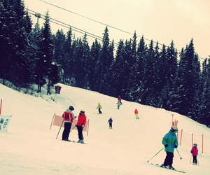 norway, Skiing, and people image