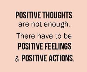 quotes, positive, and feelings image