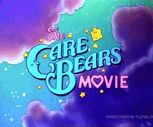 carebears and movie image