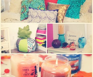 room, decoration, and bethany mota image
