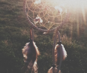 Dream and hippie image