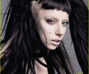 Lady gaga, v magazine, and gaga image