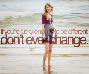 Taylor Swift, quote, and different image