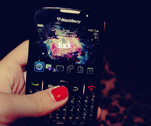 black berry and cute image