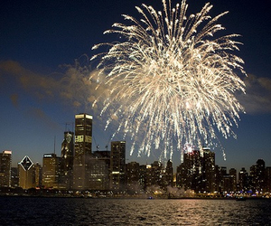 beautiful, fireworks, and photography image