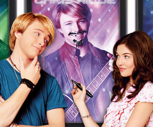 disney, sterling knight, and danielle campbell image