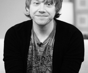 rupert grint and ron image