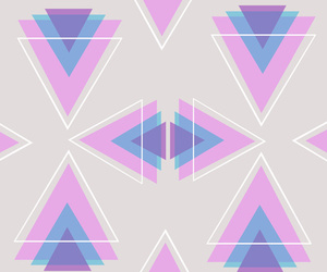 triangles image