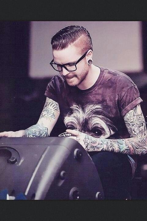 45 images about Memphis May Fire on We Heart It   See more