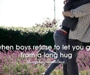 hug, when boys, and thingsboysdowelove image