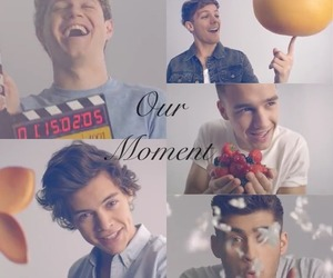 one direction, our moment, and 1d image