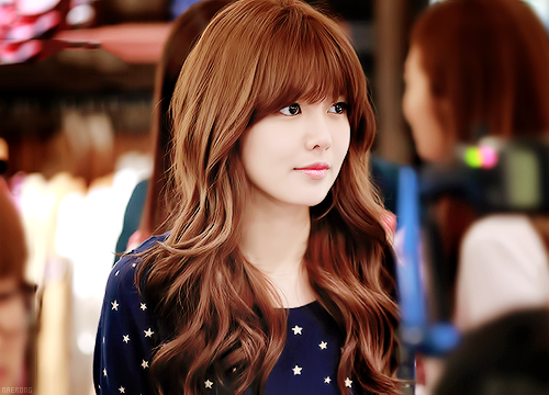 Sooyoung Via Tumblr Shared By S Ne On We Heart It