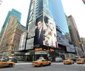 Balenciaga, kristen stewart, and city image