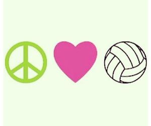 life, peace, and sport image