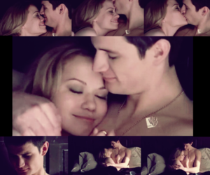 couple, one tree hill, and haley james scott image