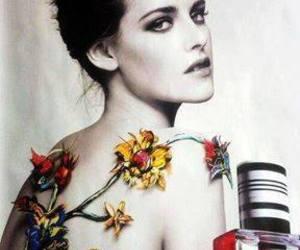 Balenciaga, beautiful, and flower image