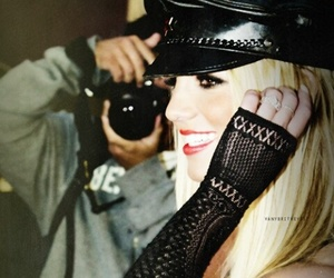 britney, britney spears, and mtv image