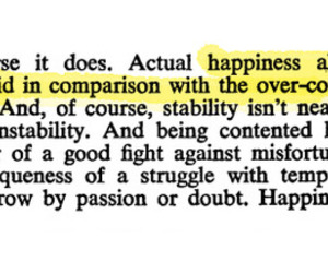 happiness and misery image