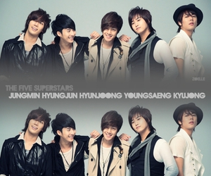 kpop and ss501 image