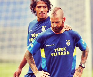 fenerbahce, meireles, and bruno alves image
