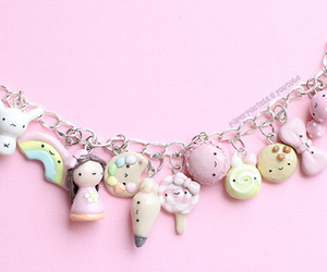 charm and cute image