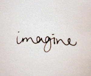 imagine, text, and Dream image
