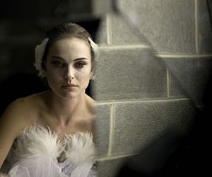 black swan, natalie portman, and ballet image