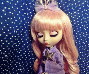 doll, Orihime, and pullip image