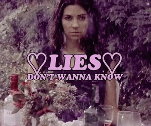 marina and the diamonds, lies, and quotes image