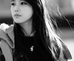 iu, kpop, and singer image