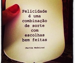 frases, quote, and felicidade image