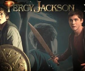 jackson, logan, and percy image