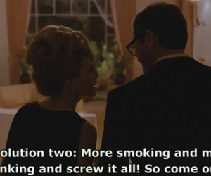 quote and a single man image