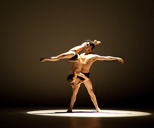 ballet, dance, and lift image