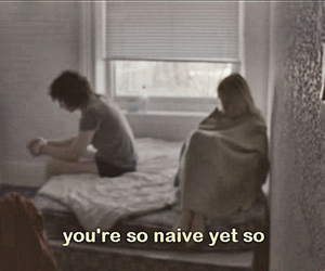 naive, the kooks, and indie image