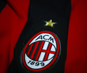 milan, shirt, and acmilan image