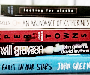 books, favorite, and header image