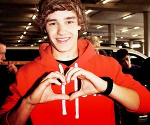 adorable, heart, and liam james payne image