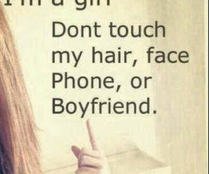 girl, boyfriend, and face image