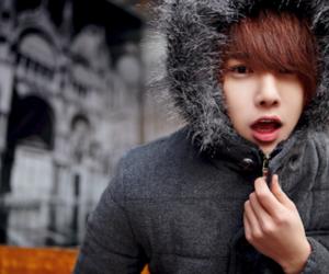 ulzzang, lee chi hoon, and korean image