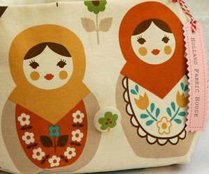 kawaii, etsy, and pouch image