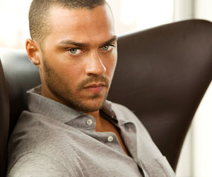 jesse williams, Hot, and sexy image