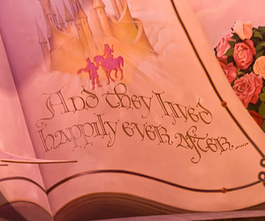 book, fairytale, and disney image