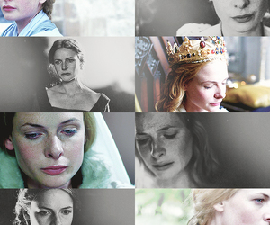 the white queen image