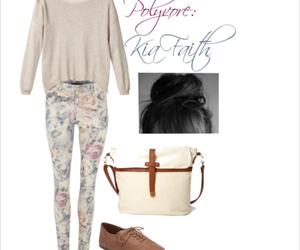 outfit, outfits, and oxfords image