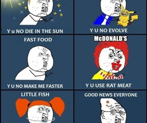 edward cullen, finding nemo, and McDonalds image